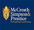 MSP Registered logo reversed
